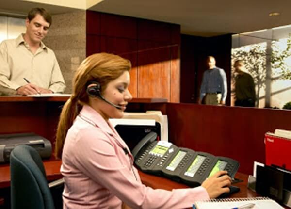 Importance of business VOIP telephone system