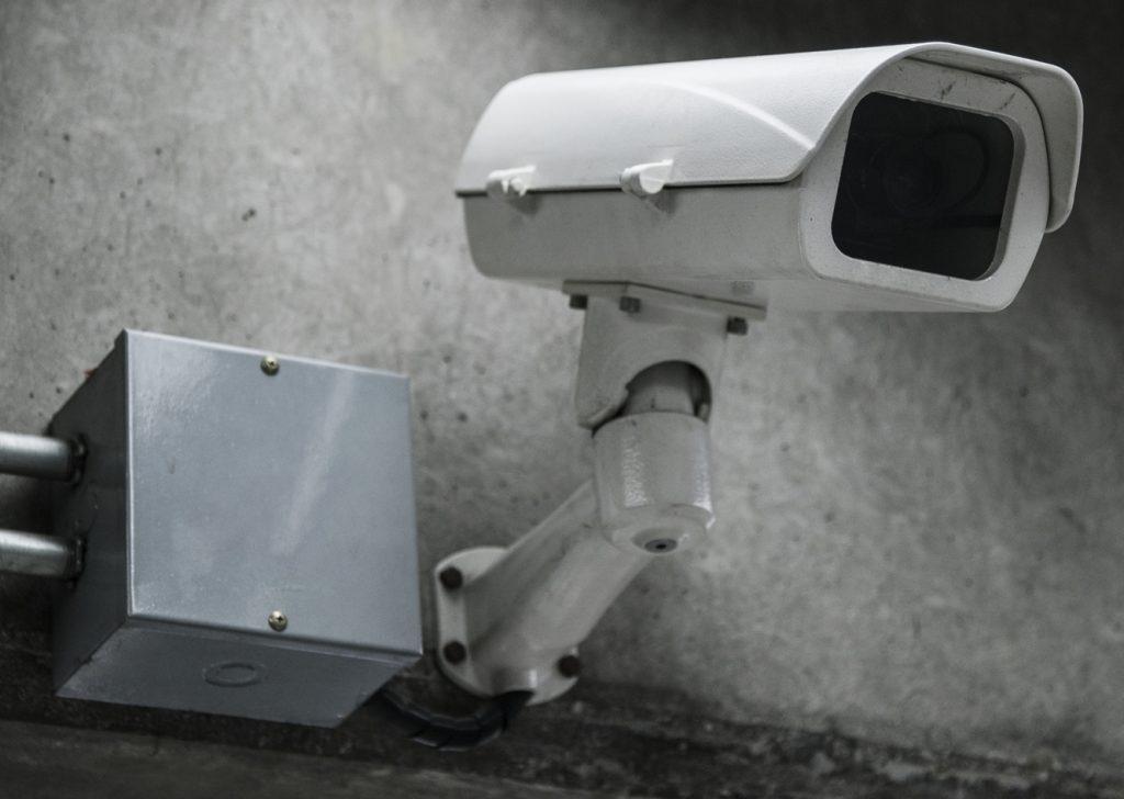 CCTV Camera Solutions