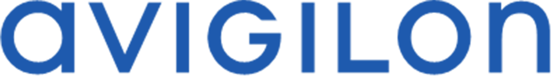 Avigilon big logo