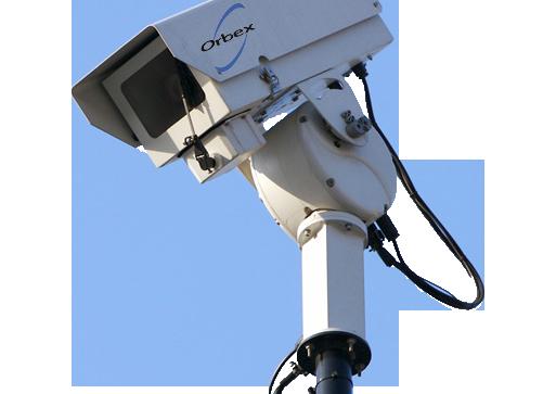 CCTV Orbex Solutions