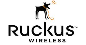 Ruckus wireless mini logo