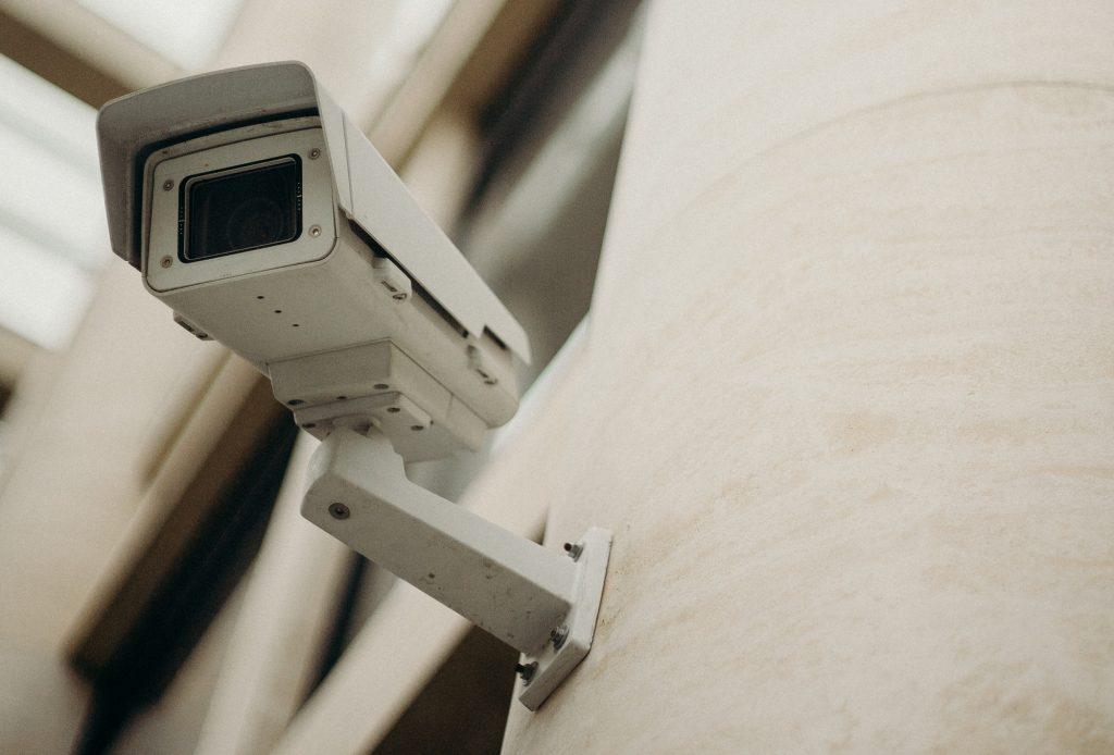 CCTV camera orbex solutions