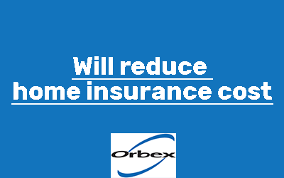 Reduce your home insurance cost
