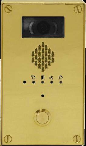 Br + access control