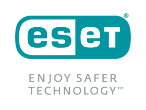 ESET Logo - enjoy safer technology