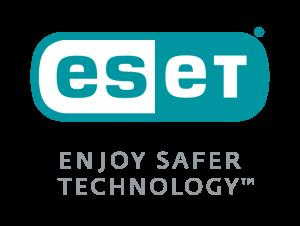 ESET Logo - enjoy safer technology