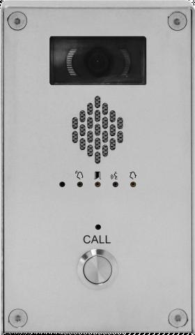 Access control + call