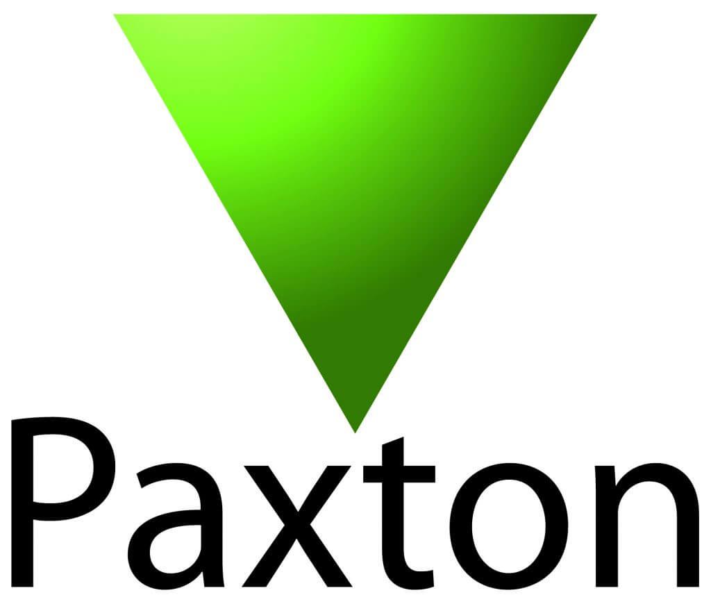 Paxton bigger logo