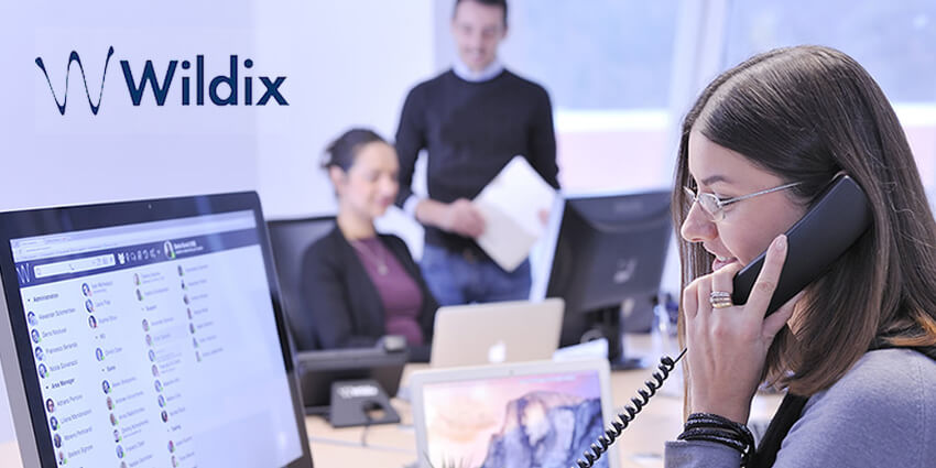 Wildix Cloud solutions