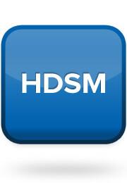 avigilon HDSM icon