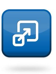 Avigilon Orbex Scalable icon