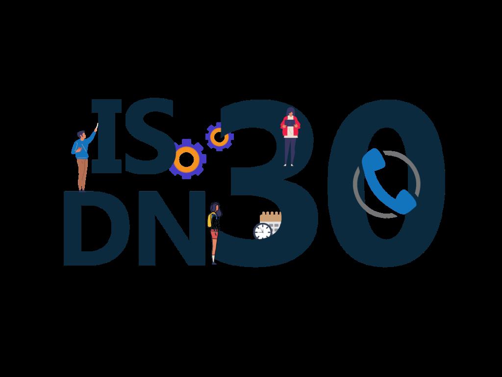 ISDN 30