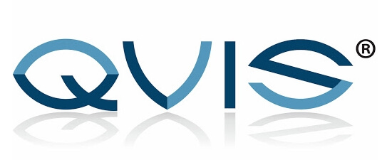 Qvis logo +