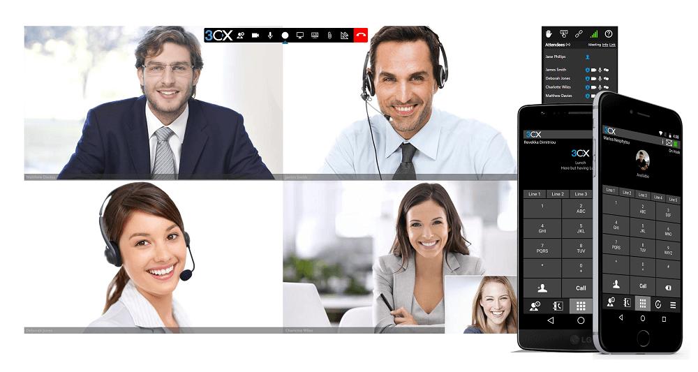 vidconference_smartphones_orbex_solutions_3cx