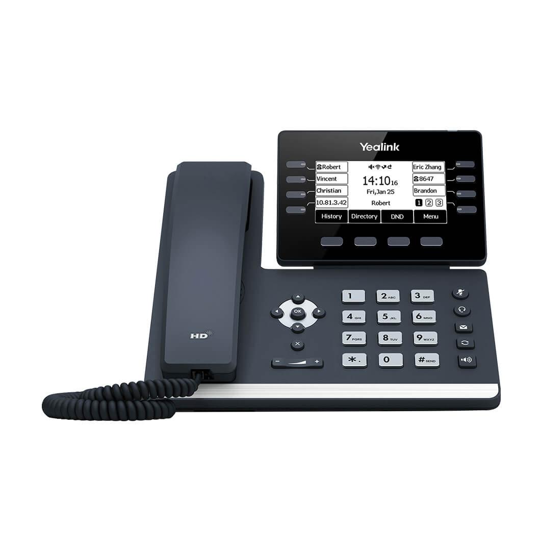 Yealink T53 & T53W phone