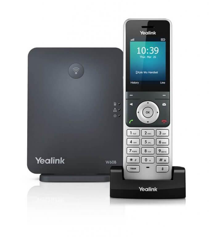 Yealink W60P Orbex solutions