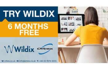 6 monthts free Wildix - Orbex Solutions
