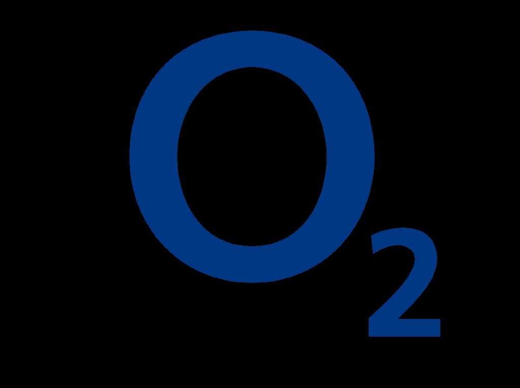 A o2 logo