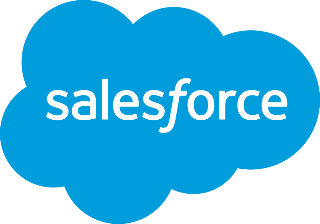 Salesforce for Dropbox