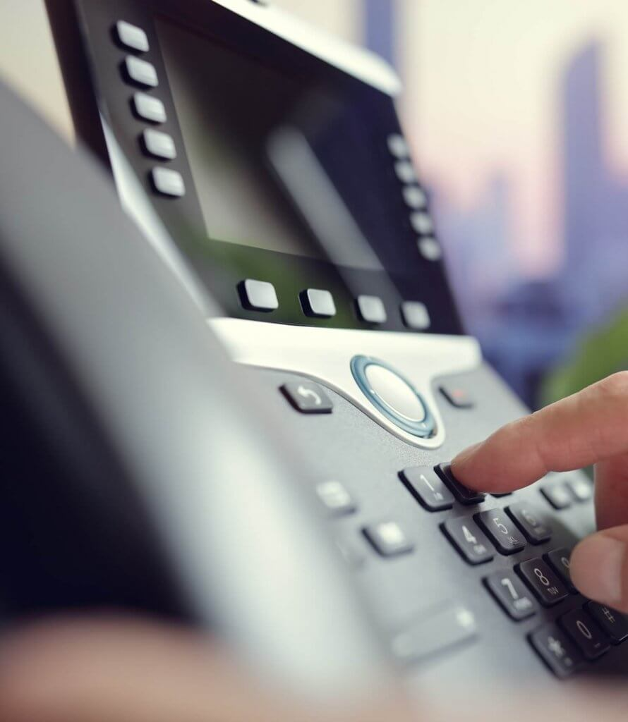 Complete communication solutions for your business