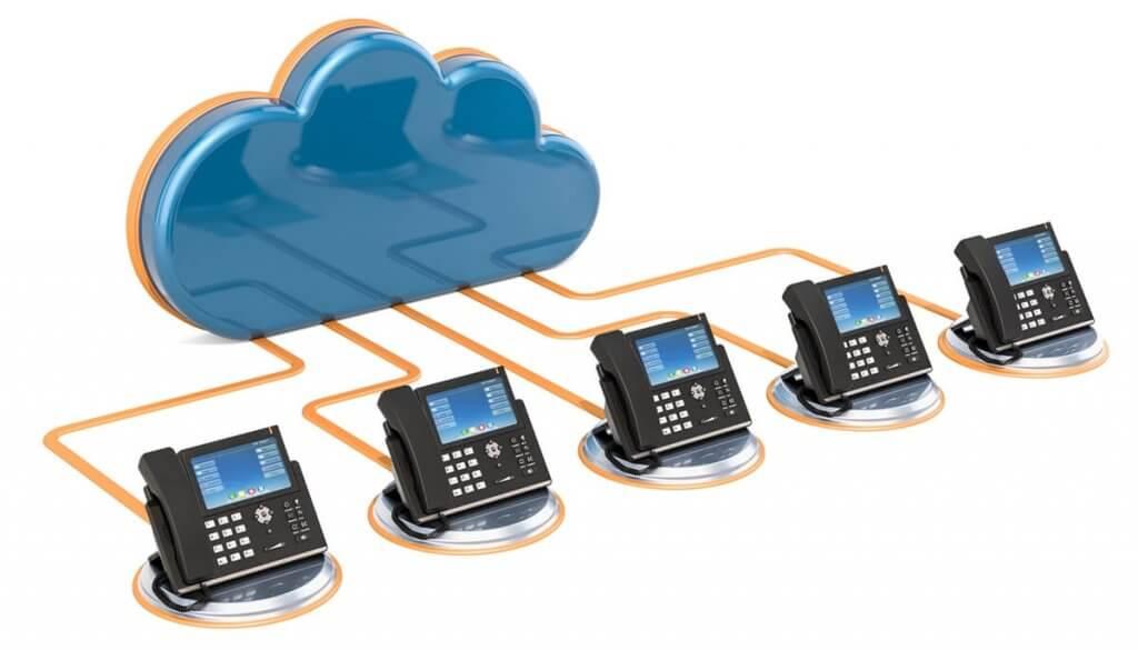 Cloud / Hosted PBX