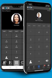 User manual phone apps