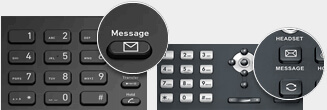 User Manual Playback Voicemail
