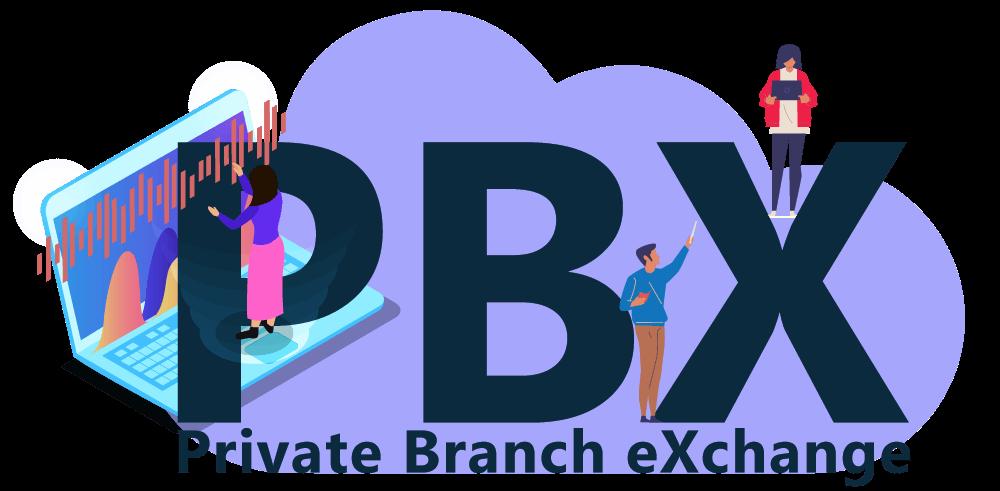 Private brance exchange - PBX - Orbex Solutions