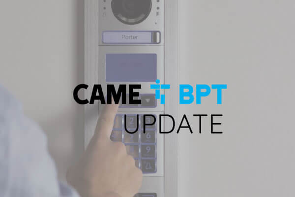 Came BPT update