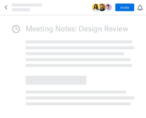 Dropbox paper - how to use it