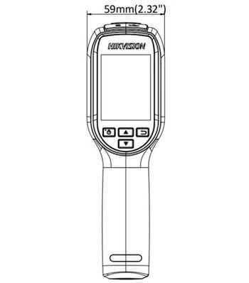 Temperature screening devices 2 - Hikvision