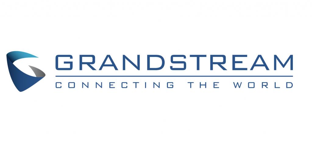 Grandstream logo Orbex Solutions