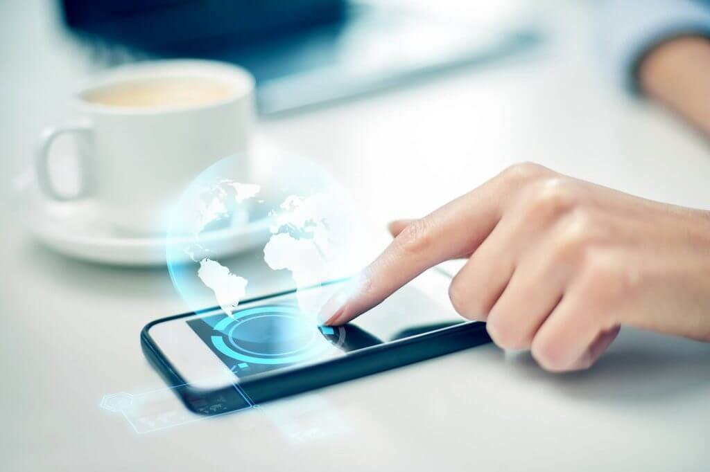 Access from any device - Orbex Solutions - Business connectivity