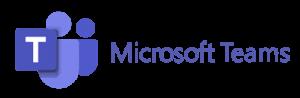 Microsoft Teams - logo - wide