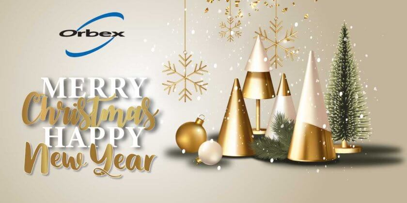 Christmas Holiday telephone requirements and Orbex Solutions working hours