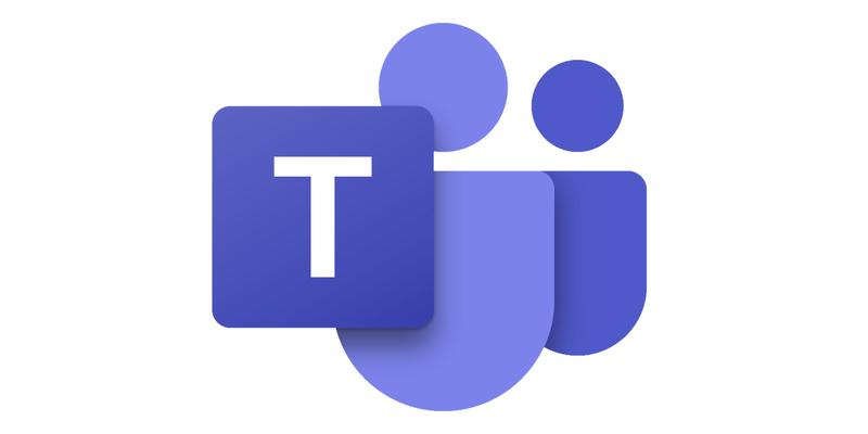 Microsoft Teams - Wide logo