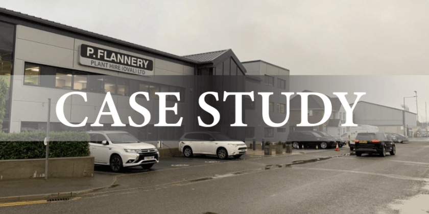 Cloud solutions of tomorrow – Flannery Case Study